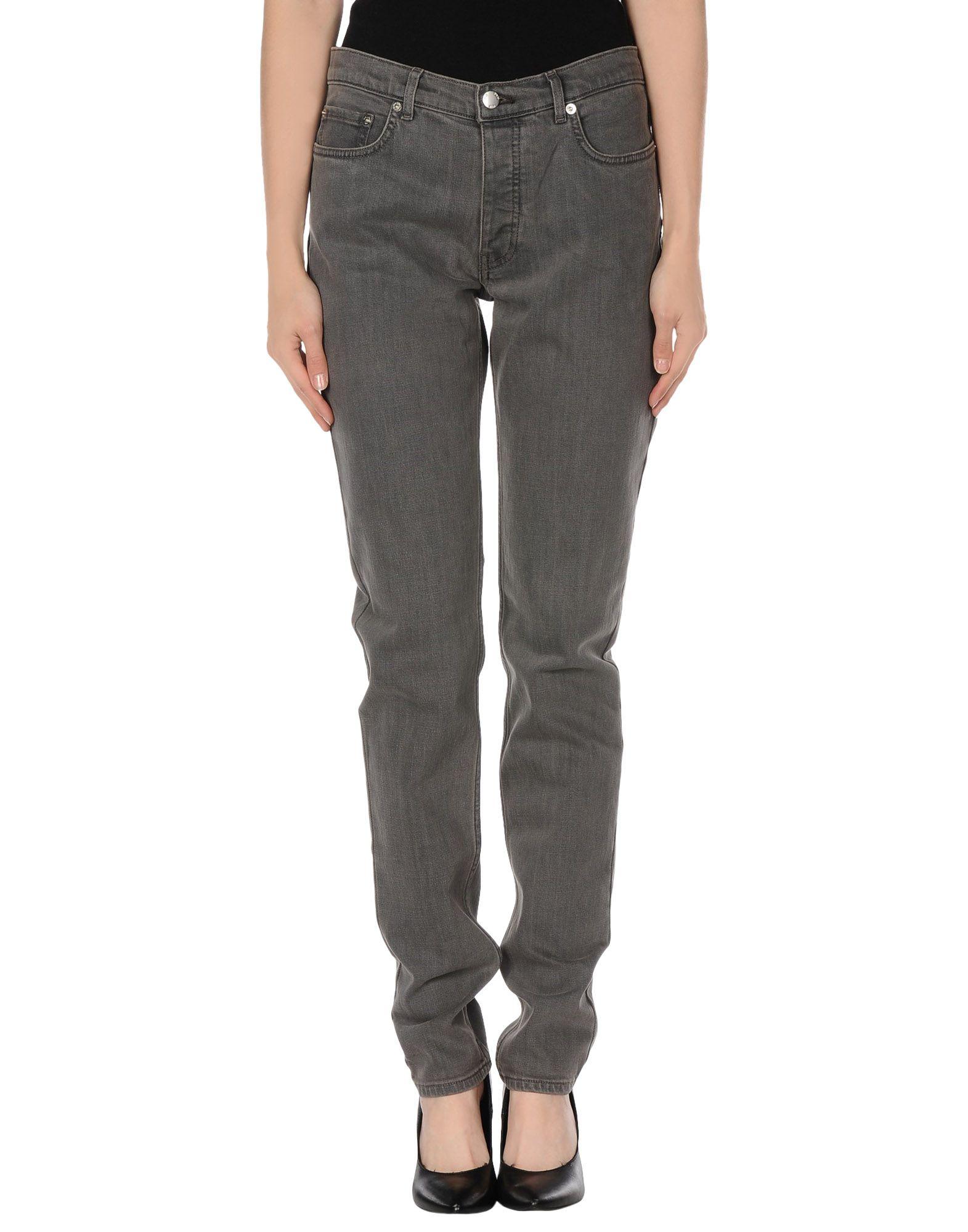 BLK DNM Джинсовые брюки