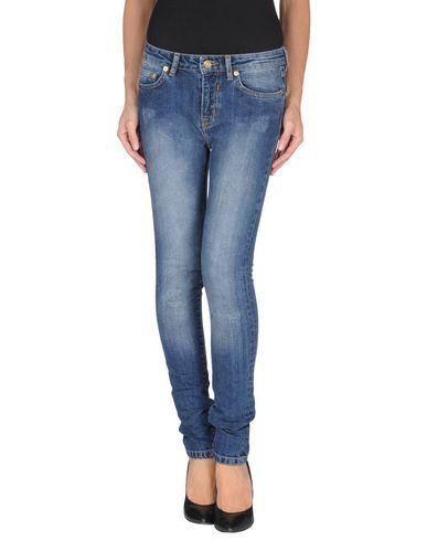 Foto BEAYUKMUI Pantaloni jeans donna