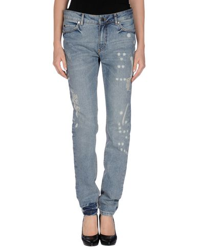 Foto SET Pantaloni jeans donna