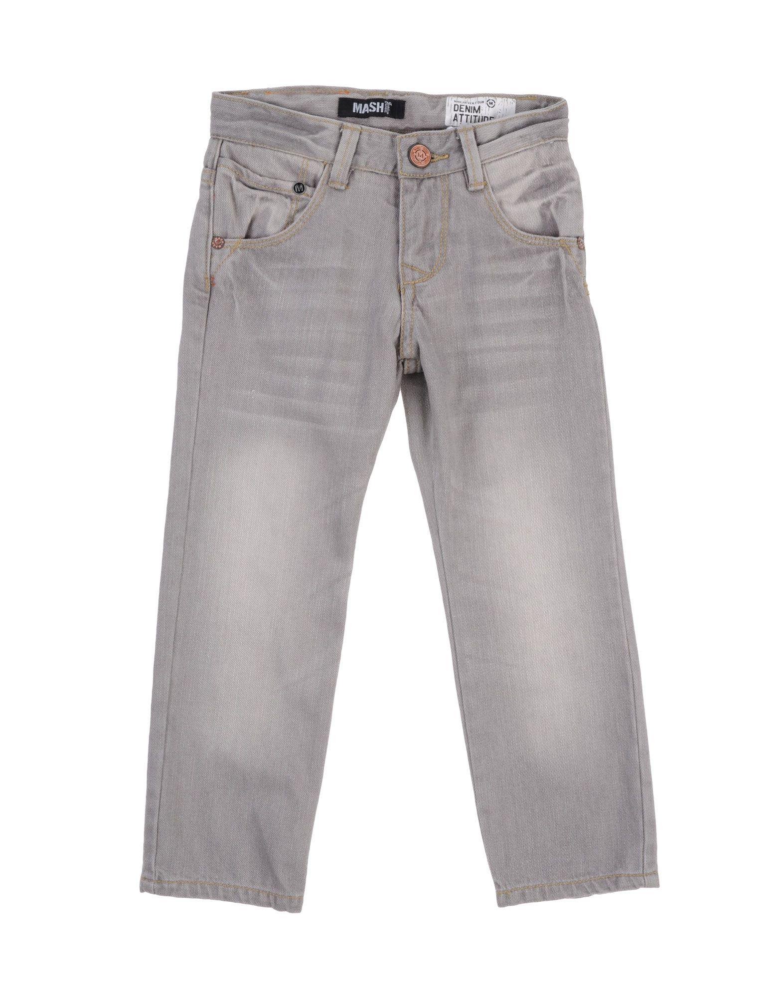 MASH JUNIOR Jeans