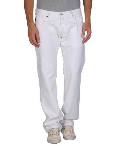 Foto PAUL SMITH JEANS Pantaloni jeans uomo