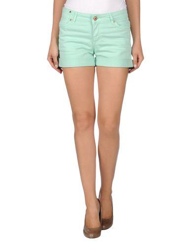 Foto TWIST & TANGO Shorts jeans donna