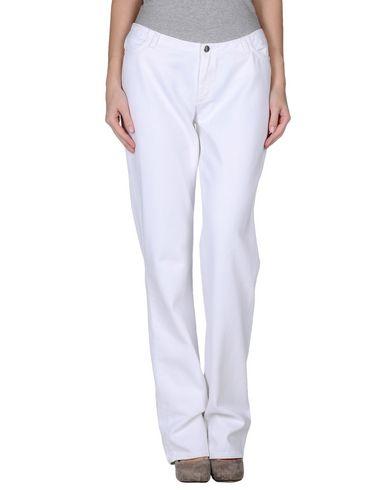Foto BLUMARINE JEANS Pantaloni jeans donna