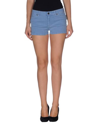 Foto SUPERFINE Shorts jeans donna