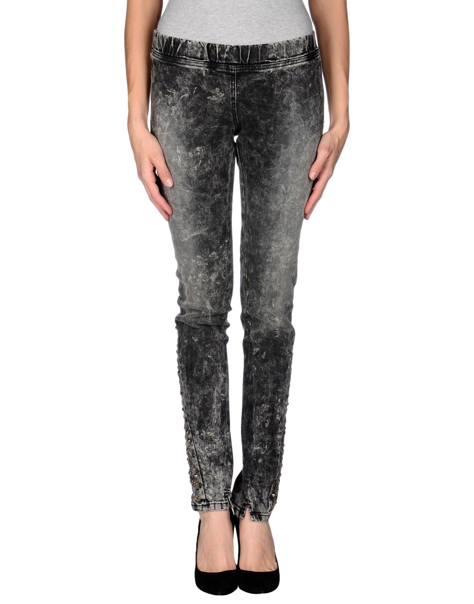 LOIZA by PATRIZIA PEPE Джинсовые брюки брюки quelle patrizia dini by heine 157610