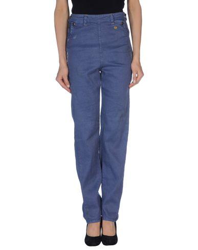 Джинсовые брюки COAST WEBER & AHAUS 42386221LJ