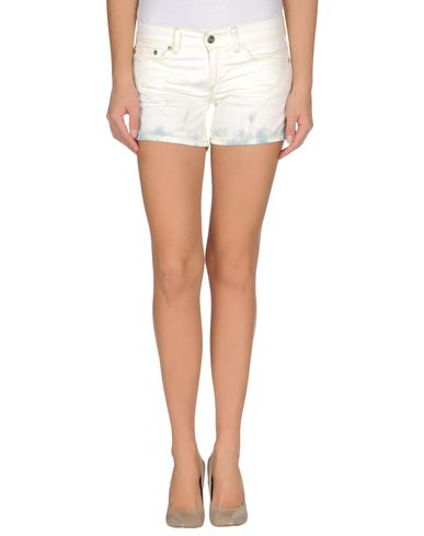 Foto DONDUP Shorts jeans donna