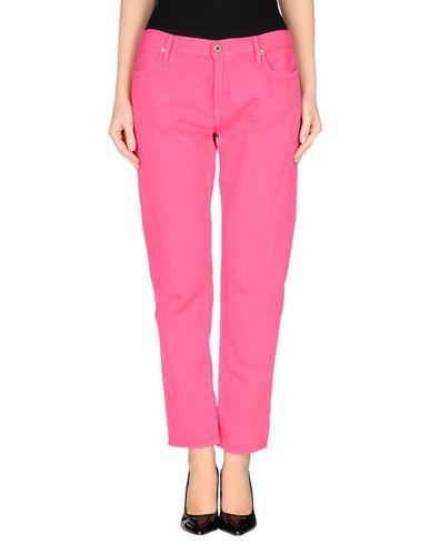 Foto RALPH LAUREN Pantaloni jeans donna