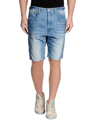 Foto G-STAR RAW Bermuda jeans uomo