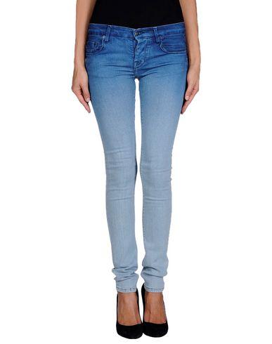 Foto PURPLE DE NIMES Pantaloni jeans donna