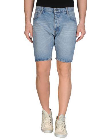 Foto CHEAP MONDAY Bermuda jeans uomo