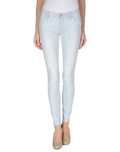 Джинсовые брюки LEROCK 42391172BH