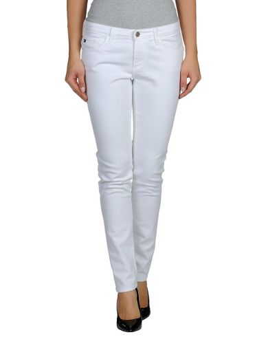 Foto AG ADRIANO GOLDSCHMIED Pantaloni jeans donna