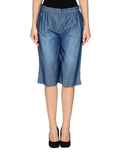 Джинсовые брюки-капри HARMONT&BLAINE 42391575MA