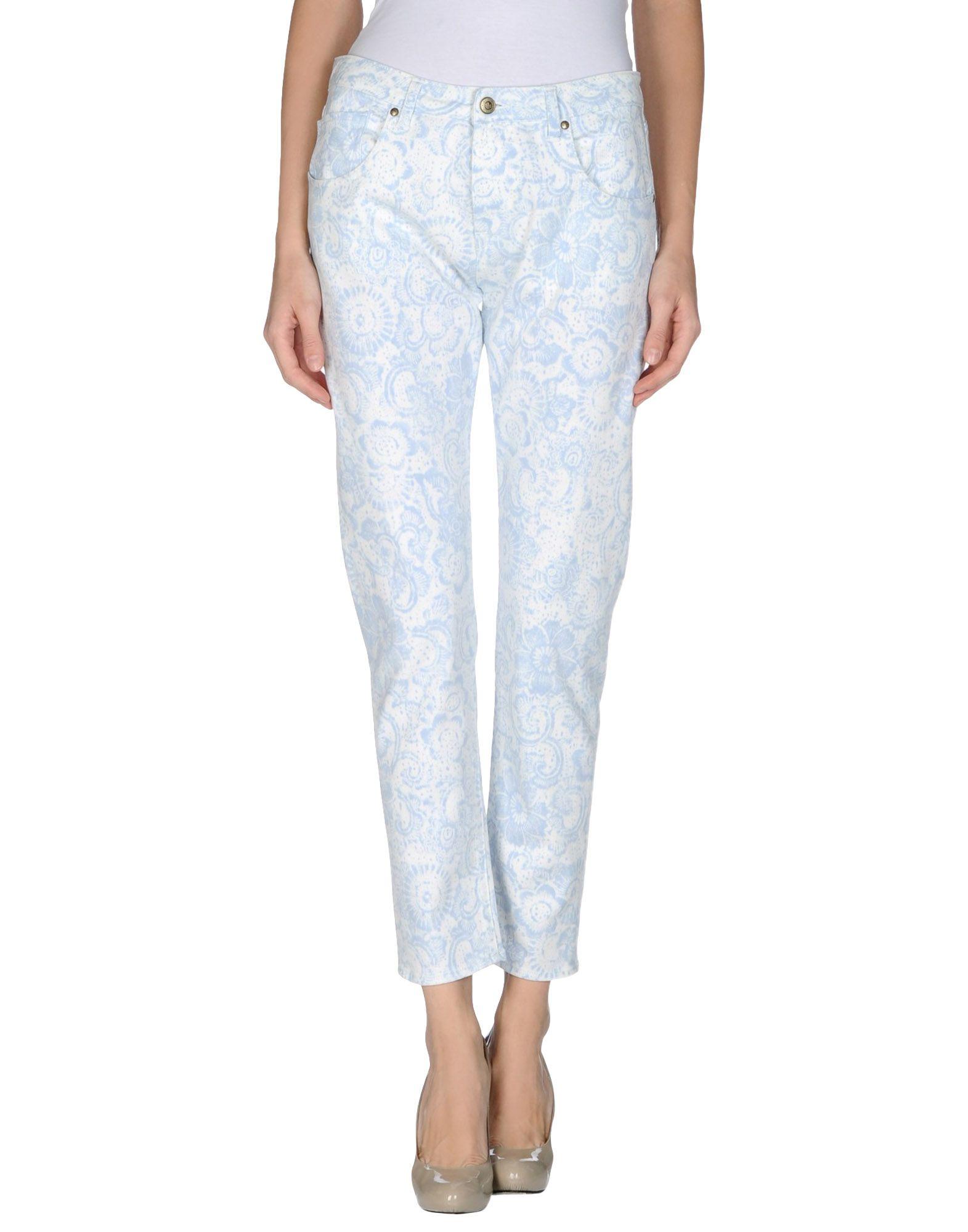 TRUE NYC® Джинсовые брюки цена