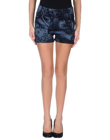 Foto MOTHER Shorts jeans donna