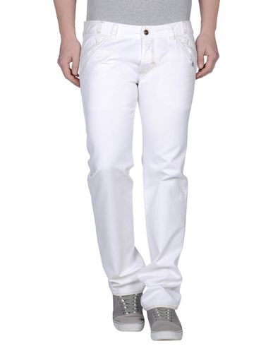 Джинсовые брюки ZU+ELEMENTS 42395992BN