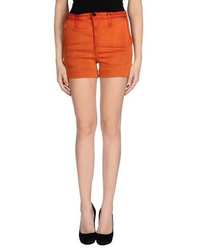 Foto THVM Shorts jeans donna