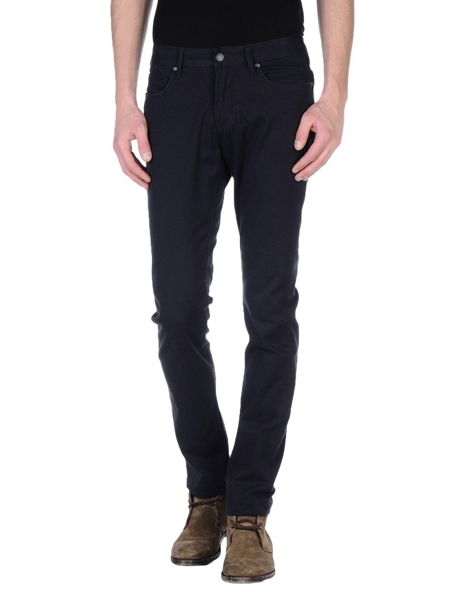 ARMANI JEANS Джинсовые брюки