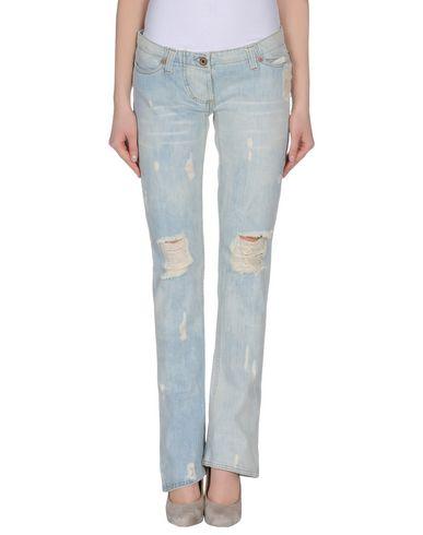 Foto SECRET PON-PON Pantaloni jeans donna