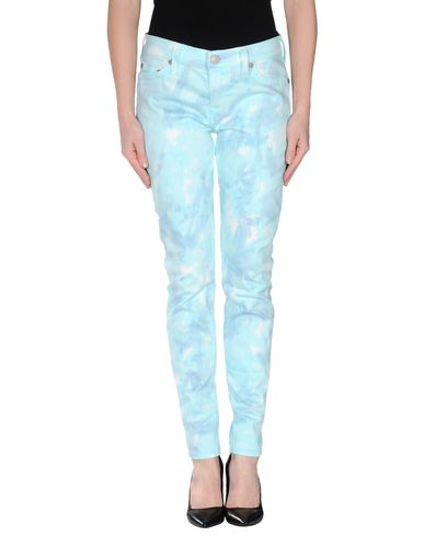 Foto TRUE RELIGION Pantaloni jeans donna