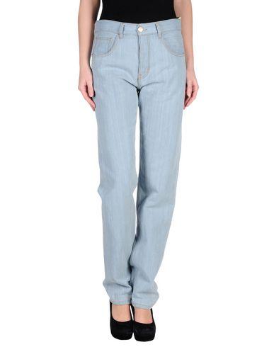 Foto FORTE-FORTE Pantaloni jeans donna