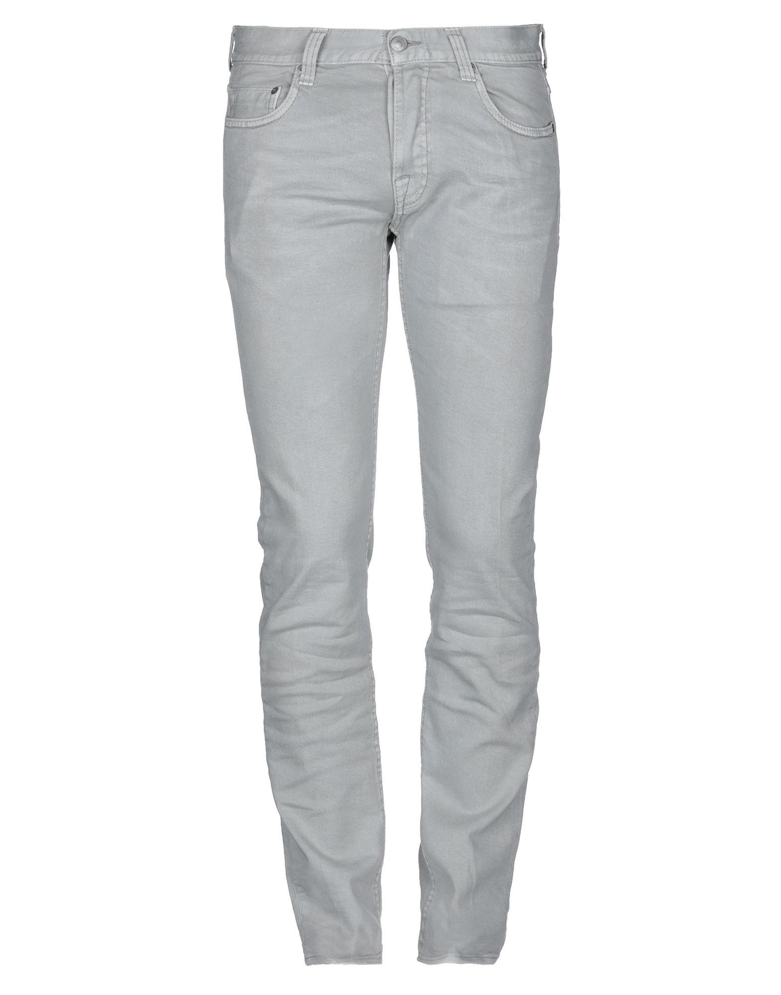 CARE LABEL Джинсовые брюки nobody джинсовые брюки