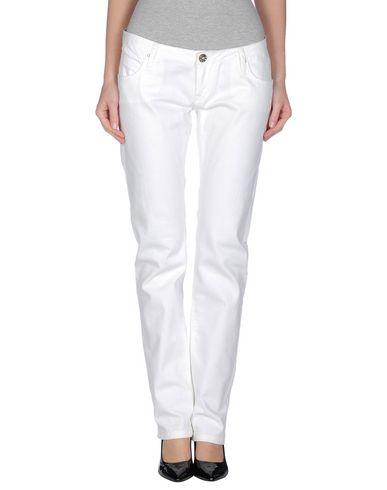 Джинсовые брюки PARIS HILTON 42398897WP