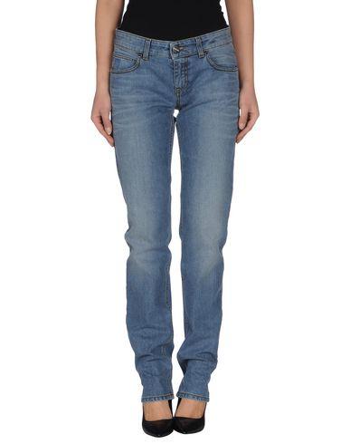 Джинсовые брюки DIRK BIKKEMBERGS 42399654QK