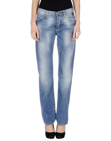 Foto ROŸ ROGER'S Pantaloni jeans donna