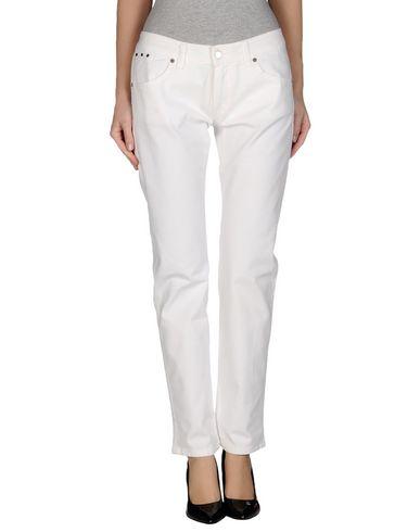 Джинсовые брюки PARASUCO CULT 42400378KV