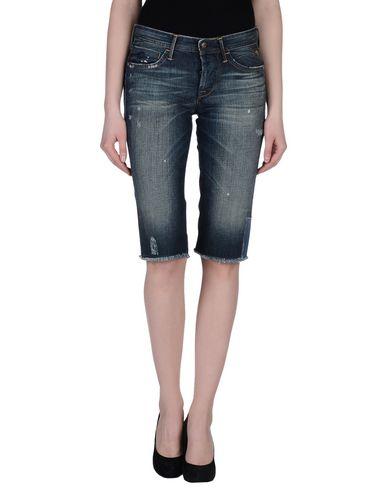 Джинсовые брюки-капри COAST WEBER & AHAUS 42400649VL