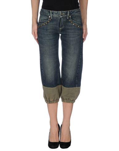 Джинсовые брюки-капри PARASUCO CULT 42400692XN