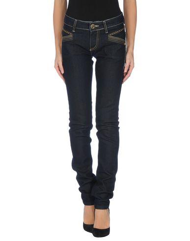 Foto LEZ A LEZ Pantaloni jeans donna