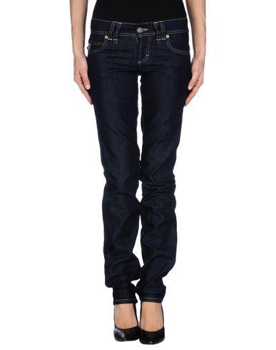 Джинсовые брюки GALLIANO 42402679MX