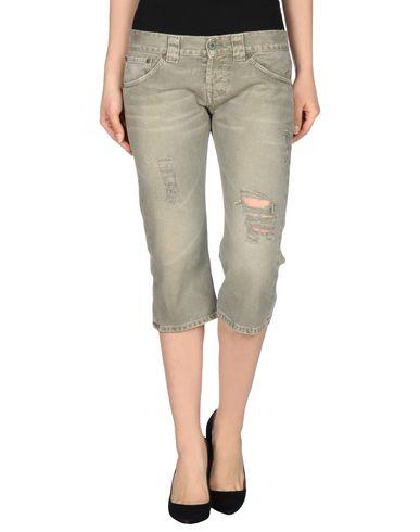 Foto DONDUP STANDART Capri jeans donna