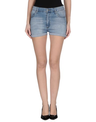 Foto CHEAP MONDAY Shorts jeans donna