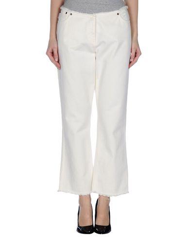 Джинсовые брюки PAUL SMITH WOMEN 42404194VC
