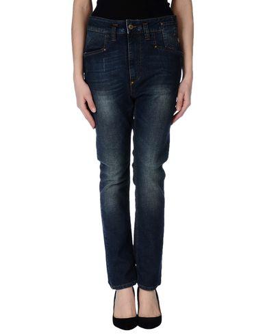 Джинсовые брюки NIKITA DENIM 42404376NU