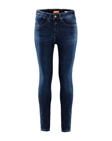 Джинсовые брюки KUYICHI 42404943AL