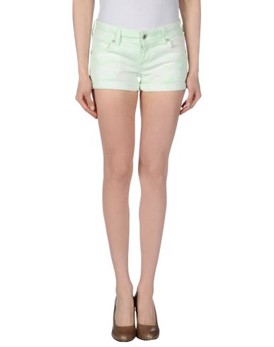 Foto PEPE JEANS Shorts jeans donna
