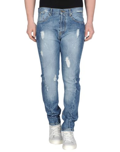 Foto PAUL MARTIN'S Pantaloni jeans uomo