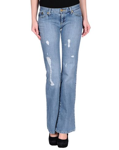 Foto KOO-J Pantaloni jeans donna