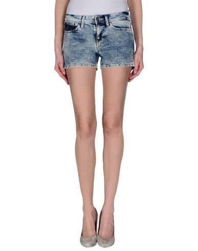 Foto MELTIN POT KLSH Shorts jeans donna