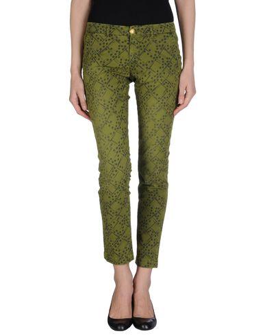 Foto CARACTÈRE Pantaloni jeans donna