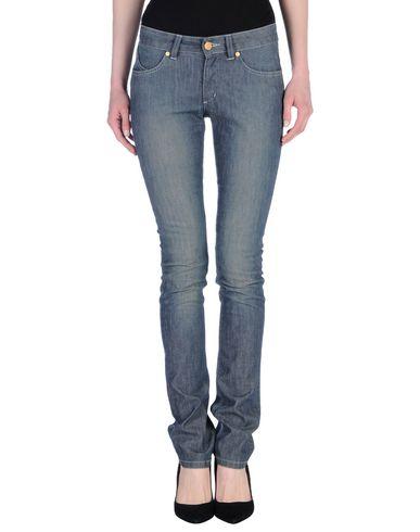 Джинсовые брюки SUPERFINE 42408983OC