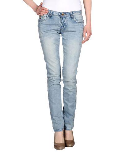 Foto YES ZEE BY ESSENZA Pantaloni jeans donna