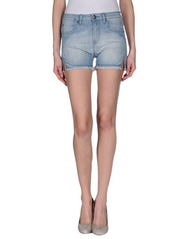 Foto RE-HASH Shorts jeans donna