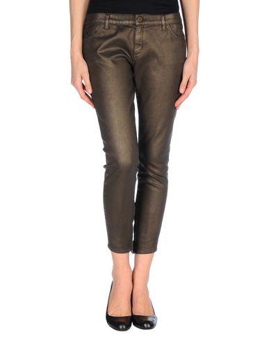 Джинсовые брюки SUPERFINE 42410983JW