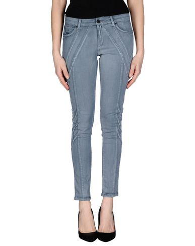 Джинсовые брюки SUPERFINE 42411390NB